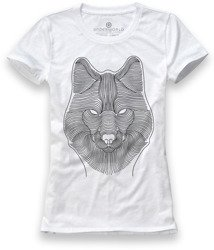 T-shirt damski UNDERWORLD Dash wolf