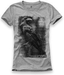 T-shirt damski UNDERWORLD Raven