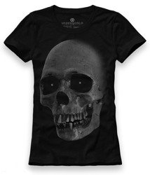 T-shirt damski UNDERWORLD Skull
