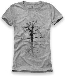 T-shirt damski UNDERWORLD Tree