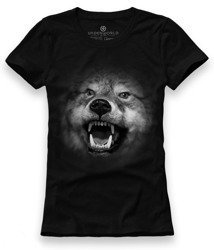 T-shirt damski UNDERWORLD Wolf