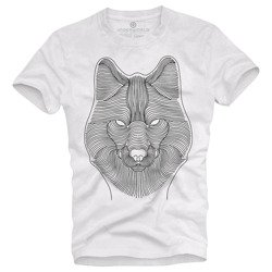 T-shirt męski UNDERWORLD Dash wolf