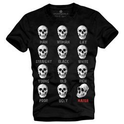 T-shirt męski UNDERWORLD Hater