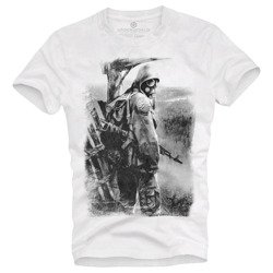 T-shirt męski UNDERWORLD Soldier