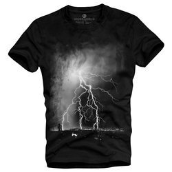 T-shirt UNDERWORLD Organic Cotton Storm