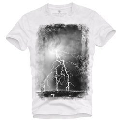 T-shirt męski UNDERWORLD Storm