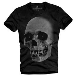 T-shirt UNDERWORLD Organic Cotton Skull