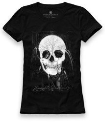 T-shirt damski UNDERWORLD Angels