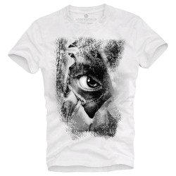 T-shirt męski UNDERWORLD Eye
