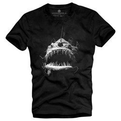 T-shirt męski UNDERWORLD Fish