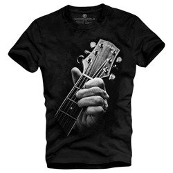 T-shirt męski UNDERWORLD Guitar head
