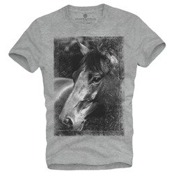 T-shirt męski UNDERWORLD Horse