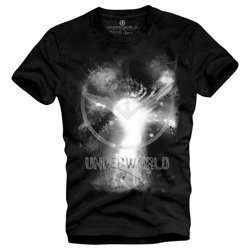 T-shirt męski UNDERWORLD Space