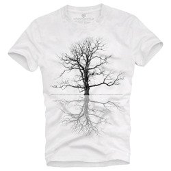 T-shirt męski UNDERWORLD Tree