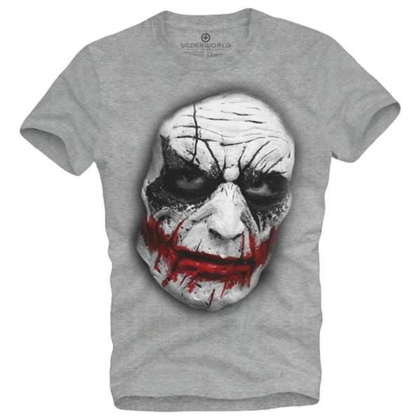 T-shirt męski UNDERWORLD Jocker